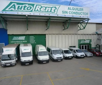 Alquiler por horas: Servicios de Auto Rent