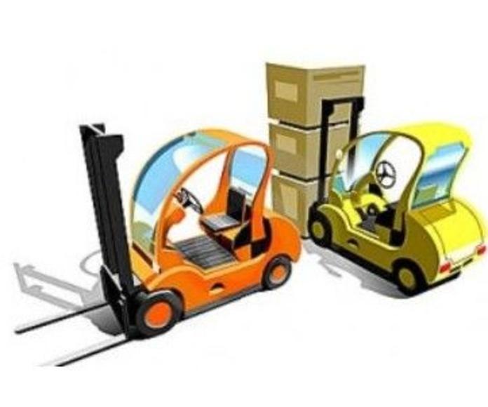 Servicios : Productos y servicios  de General de Recambios, S.L.