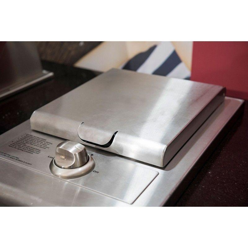 Set hornillo encastrable: Productos y servicios de Mk Toldos