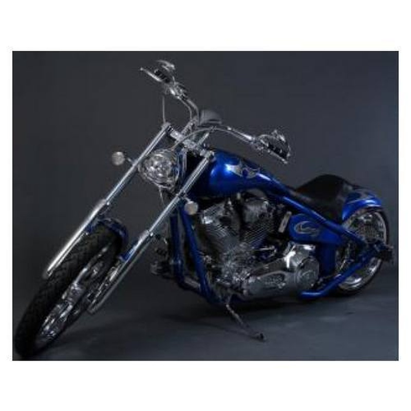 Venta de motos: Productos y Servicios de Jorge Juan Padín