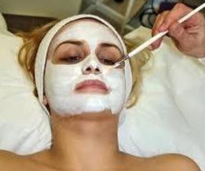 Tratamientos faciales: Ofertas y tratamientos de Noeve Belleza - Estética