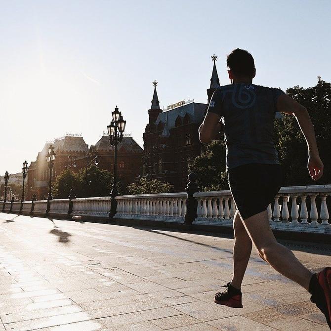 Saca el máximo partido a tus sesiones de running