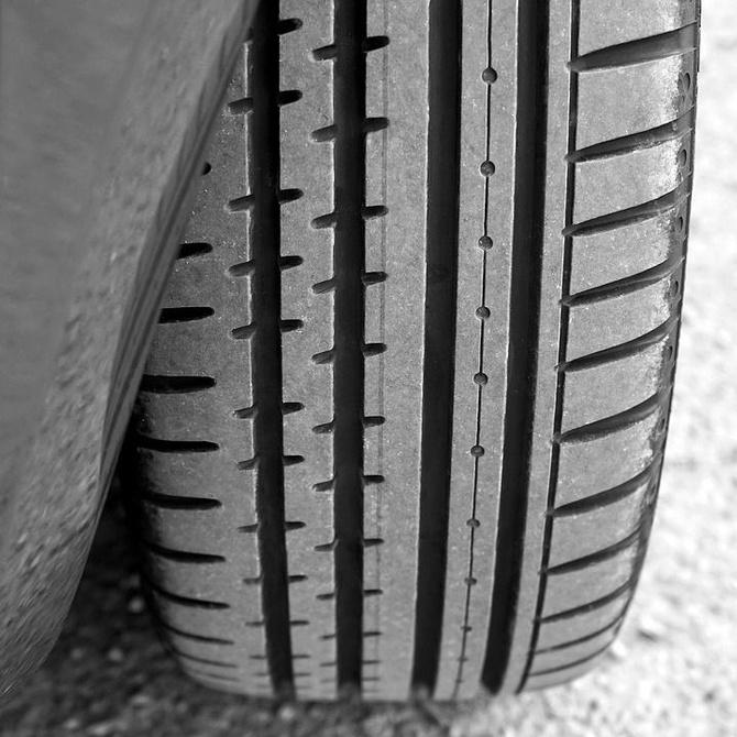 Recomendaciones para conservar tus neumáticos en perfectas condiciones