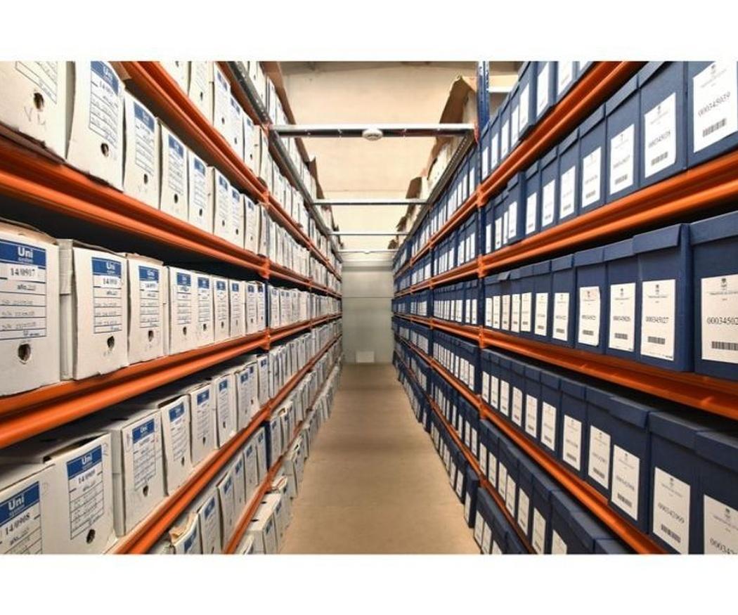 La importancia del orden en los archivos