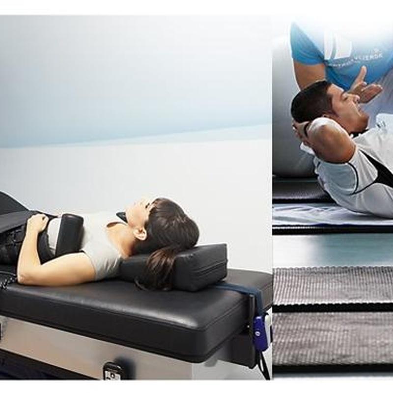 Tratamientos Discales en Centros Valverde Quiropractico y fisioterapia Murcia