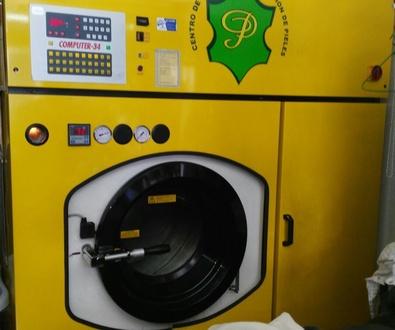 Reparaciónes de lavadora y secadora industrial