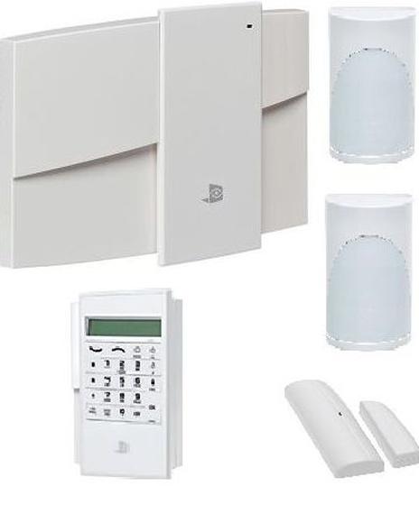 Kit radio con o sin luz 2: Sistemas de seguridad de Seguridad Euro Systems 24