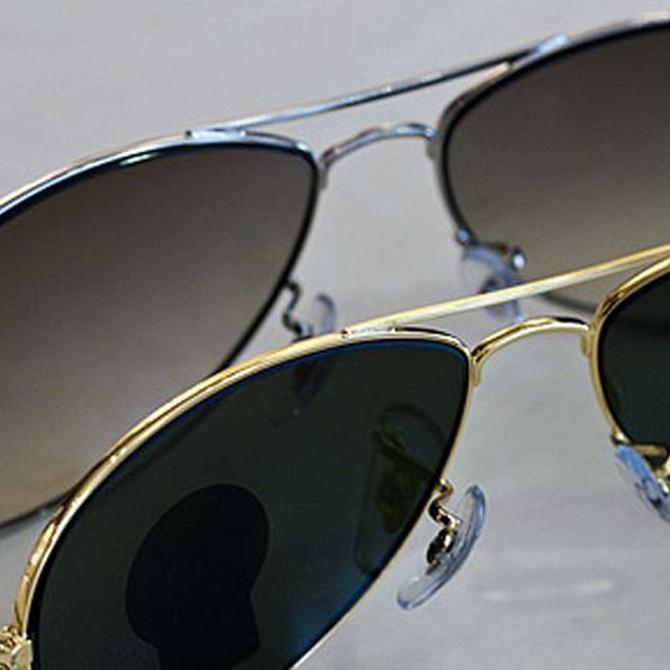 Consejos para elegir bien las gafas de sol