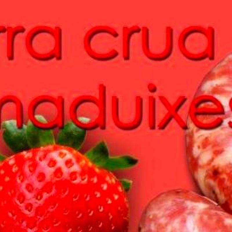 Servicios: Catálogo de Carnisseria-Xarcuteria Cal Vivet