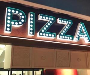Pizzería en Torremolinos