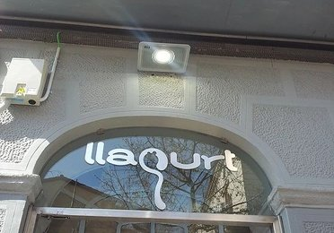 LLAGURT Project