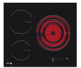 Electrodomésticos de gama estándar