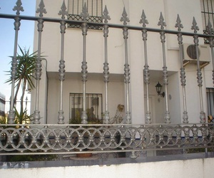 Rejas artesanales en Sevilla