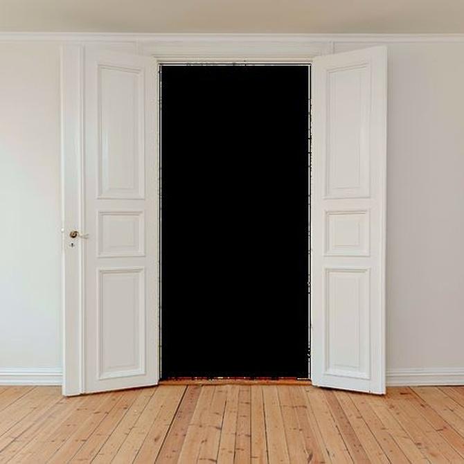 La importancia de una buena puerta