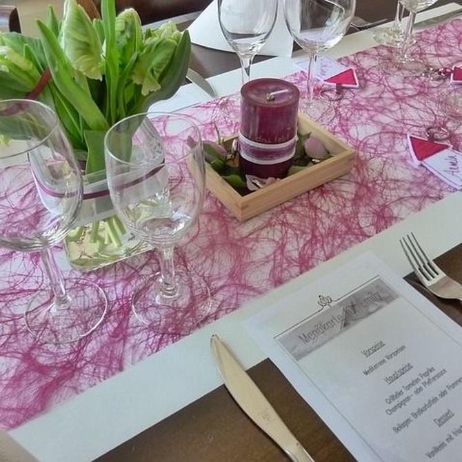 La importancia de la comida en nuestras celebraciones