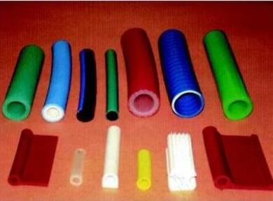 Fabricación de piezas de caucho, goma, poliuretano a  medida
