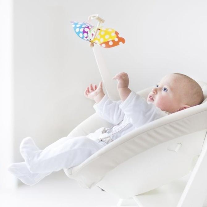 Precauciones al conectar el aire acondicionado si hay un bebé en la casa