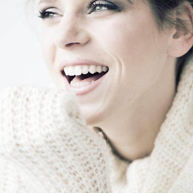 Presume de sonrisa bonita gracias al blanqueamiento dental