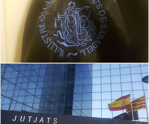 Juzgados Sabadell.