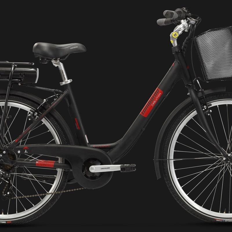 LOMBARDO LEVANZO CITY : Productos de Bikes Head Store