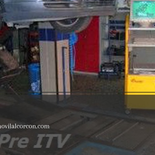 Talleres mecánicos en Alcorcón: Nuzzi Motor
