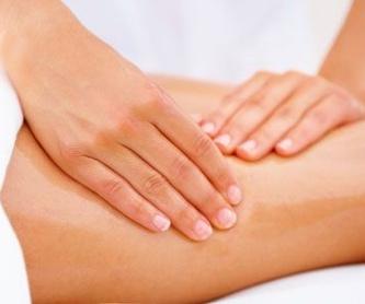 Tratamiento Tendinitis: Servicios de Fisiomas