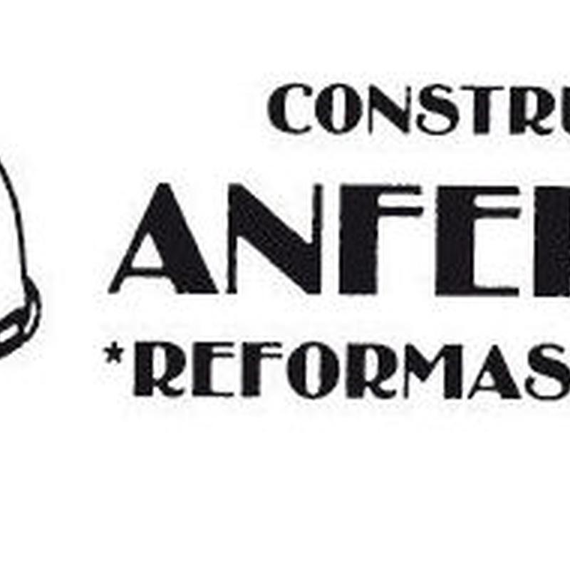 Empresa de reformas Ferrol