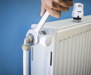 Instalación de calefacción en Granada