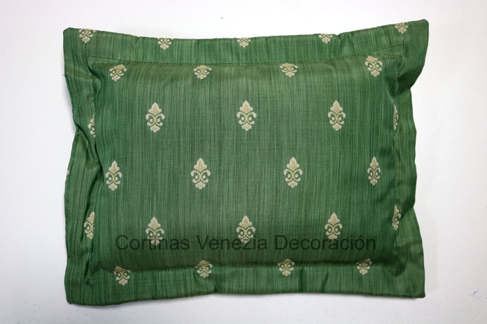 Verde Flor de Lis: Catálogo de Venezia Decoración