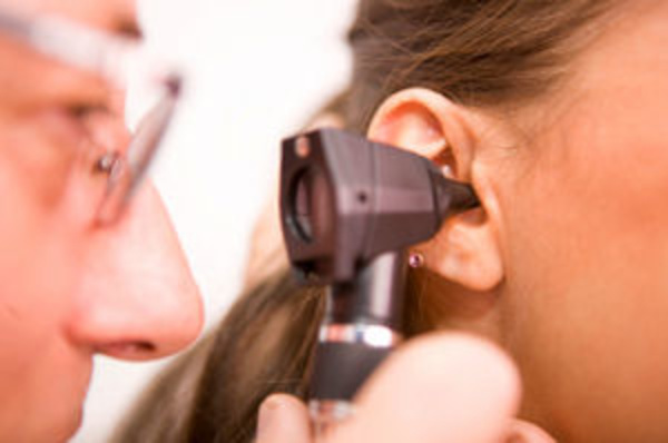 Otorrinolaringología: SERVICIOS de Centro Médico Maestranza
