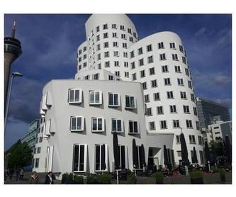 Gestión de obras: Gestiones inmobiliarias de Inmobiliaria Oria & Administración de Fincas