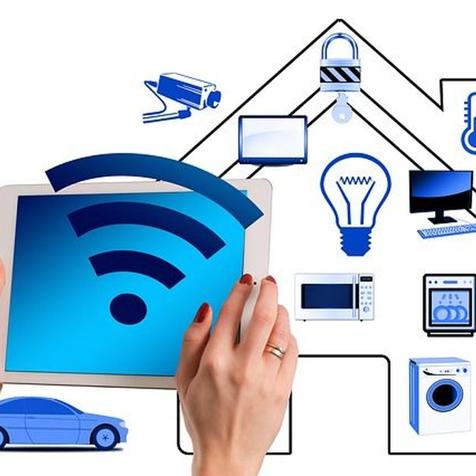 Las ventajas de la domótica para el hogar