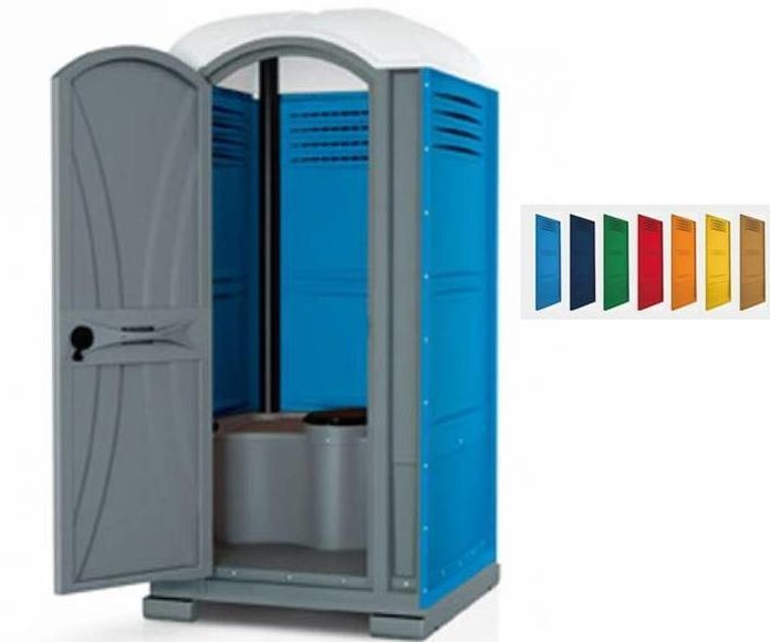 Alquiler baños portátiles para fiestas en A Coruña