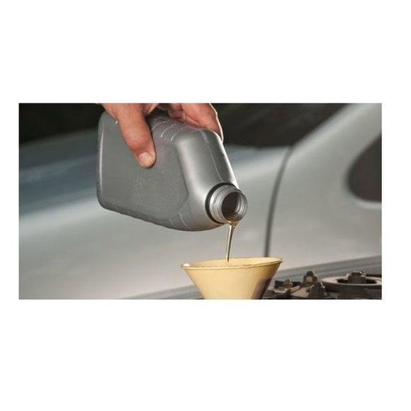 Cambio de aceite: Servicios de Talleres Pinauto