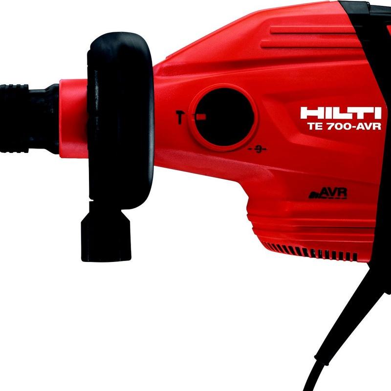 Martillo Hilti TE70: Maquinaria alquiler y venta de Alkira Alor