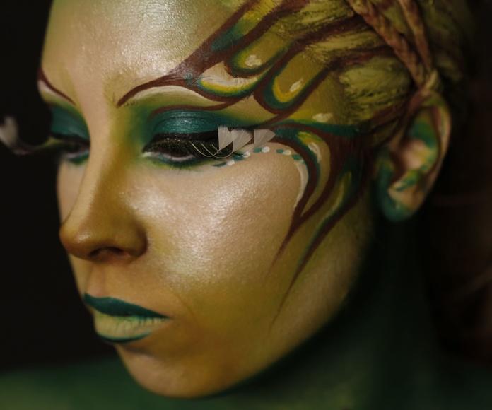 Face & Body Paint: Nuestros productos y servicios de Maigore Makeup
