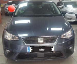 Seat Ibiza style gasolina