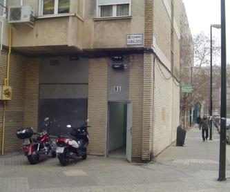 Local en venta en Nª Sra de Sancho Abarca, sector Cmno Torres. :  de Fincas Goya
