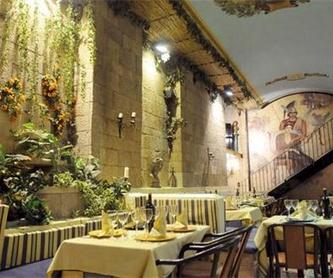 Carta: Nuestras especialidades de Villa Trajano Ristorante