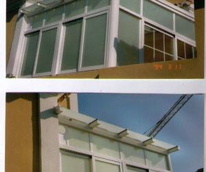 Todos los productos y servicios de Carpintería de aluminio, metálica y PVC: Aluminios Aludecor Marbella