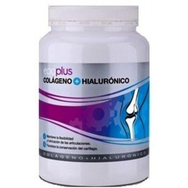 Epaplus colágeno + hialurónico: Catálogo de Farmacia Las Cuevas-Mª Carmen Leyes