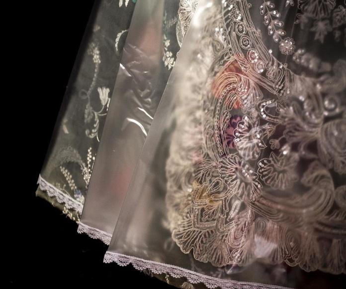 Protector de Falda.: Catálogo de La Llar del Fil