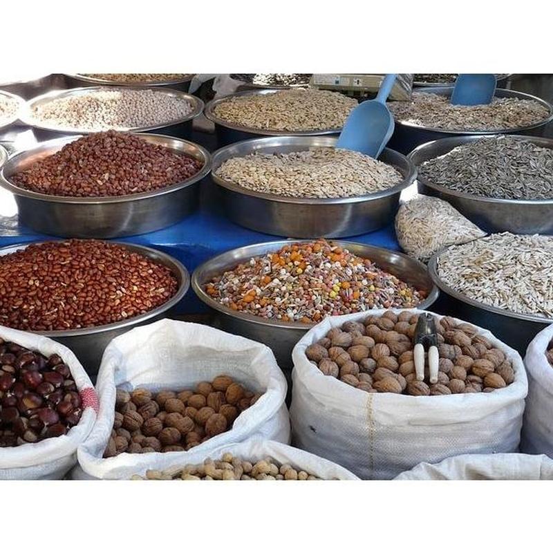 Alimentación : Productos y servicios de Distribuciones González Caridad