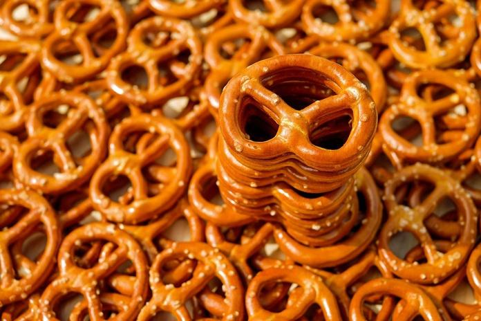 Snacks: Tienda de golosinas de Dulcidante