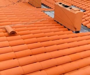 Tejados y fachadas Santander