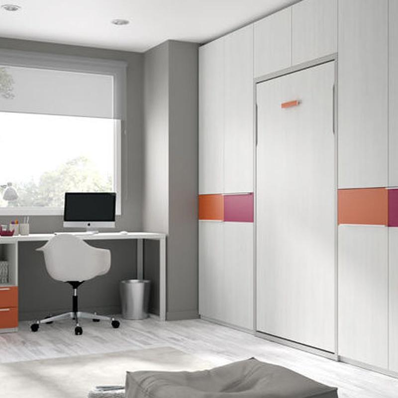 FABRICANTE ROS  camas abatibles: Catálogo de muebles y sofás de Goga Muebles & Complementos