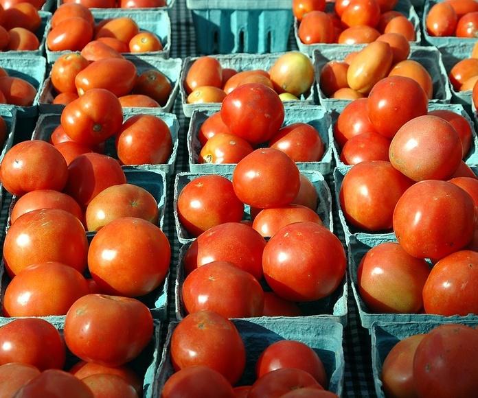 Frutas y verduras: Productos de Unide Market El Tablero