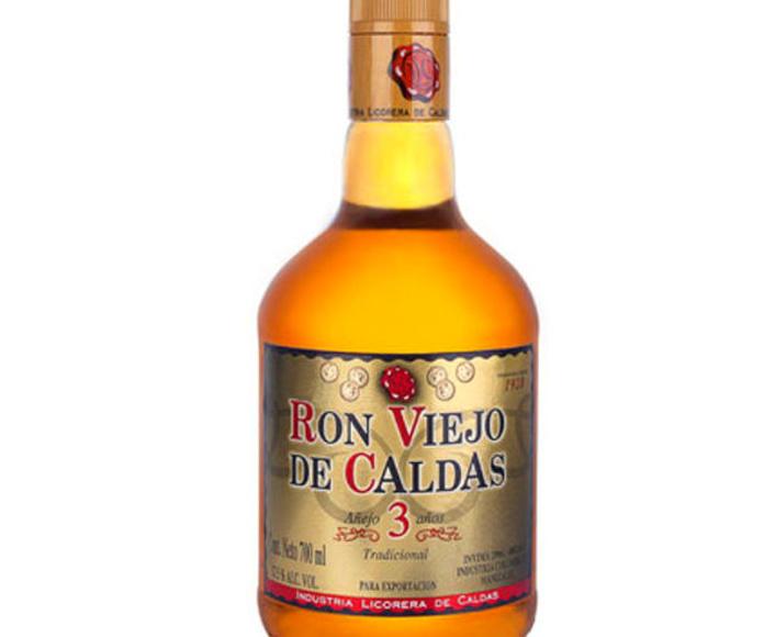 Caldas 700 ml.: PRODUCTOS de La Cabaña 5 continentes