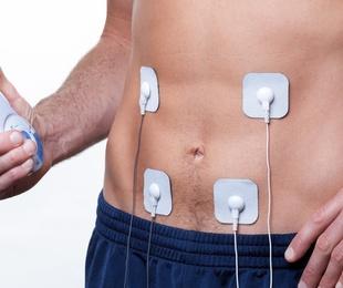 Estimulación muscular