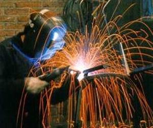 Todos los productos y servicios de Construcciones metálicas: Talleres Calvo y Bogaz, S.L.U.